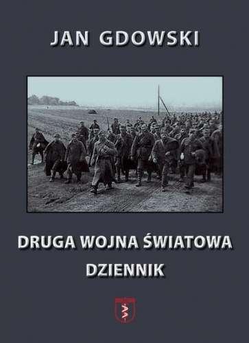 Druga_wojna_swiatowa._Dziennik