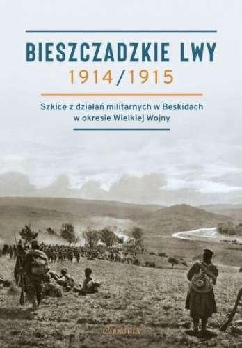 Bieszczadzkie_Lwy_1914_1915.