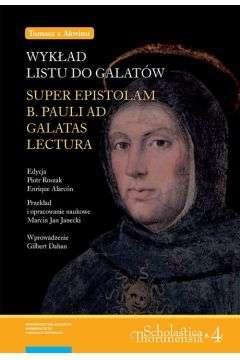 Wyklad_Listu_do_Galatow._Super_Epistolam_B.Pauli_ad_Galatas_Lectura