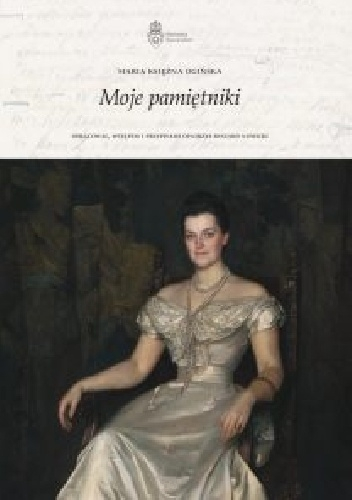 Maria_Ksiezna_Oginska._Moje_pamietniki