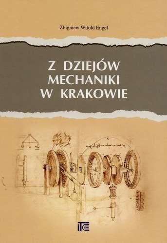 Z_dziejow_mechaniki_w_Krakowie
