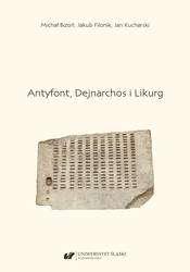 Antyfont__Dejnarchos_i_Likurg
