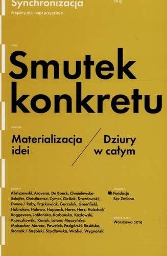 Smutek_konkretu._Materializacja_idei___Dziury_w_calym