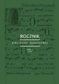 Rocznik_Biblioteki_Narodowej_LI_2020