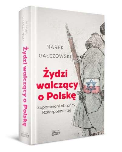 Zydzi_walczacy_o_Polske._Zapomniani_obroncy_Rzeczypospolitej