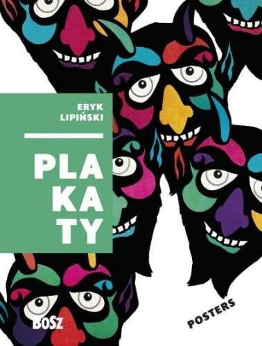 Eryk_Lipinski._Plakaty