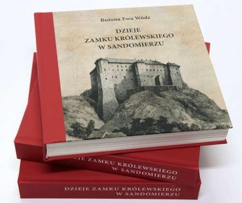 Dzieje_zamku_krolewskiego_w_Sandomierzu