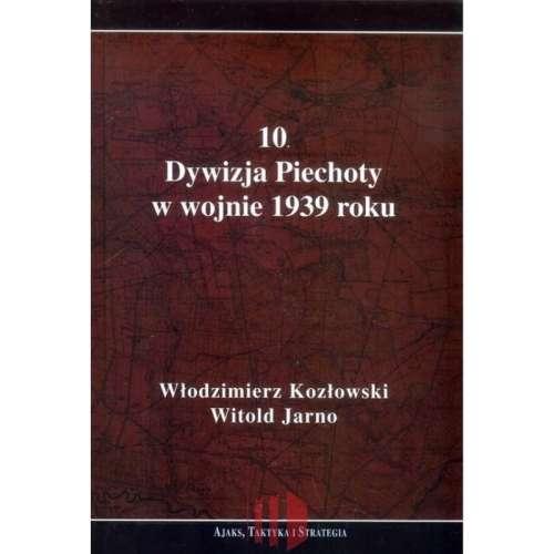 10._Dywizja_Piechoty_w_wojnie_1939_roku