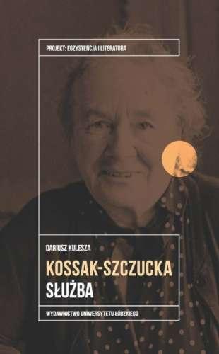 Kossak_Szczucka._Sluzba