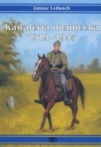 Kawaleria_niemiecka_1919_1945