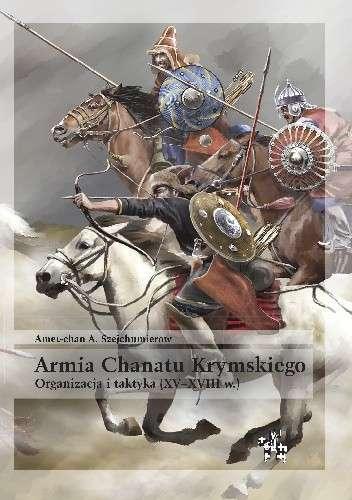 Armia_Chanatu_Krymskiego._Organizacja_i_taktyka__XV_XVIII_w._