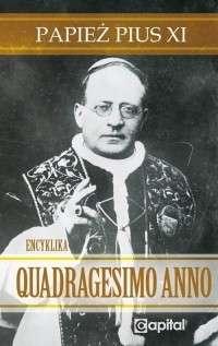 Encyklika_Quadragesimo_Anno