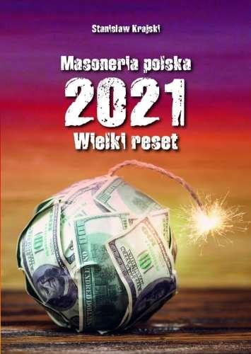 Masoneria_polska_2021._Wielki_Reset