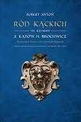 Rod_Kackich_vel_Katskich_z_Katow_h._Brochwicz