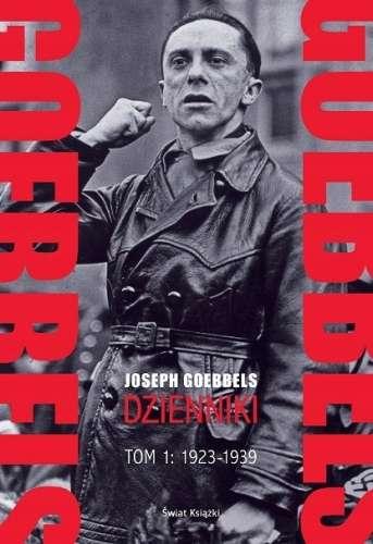 Dzienniki._Joseph_Goebbels._Tom_1__1923_1939