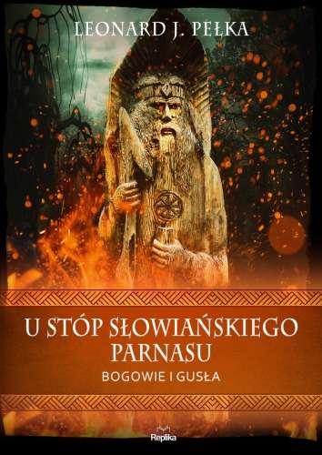 U_stop_slowianskiego_parnasu._Bogowie_i_gusla