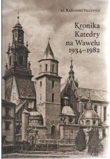 Kronika_Katedry_na_Wawelu_1934_1982
