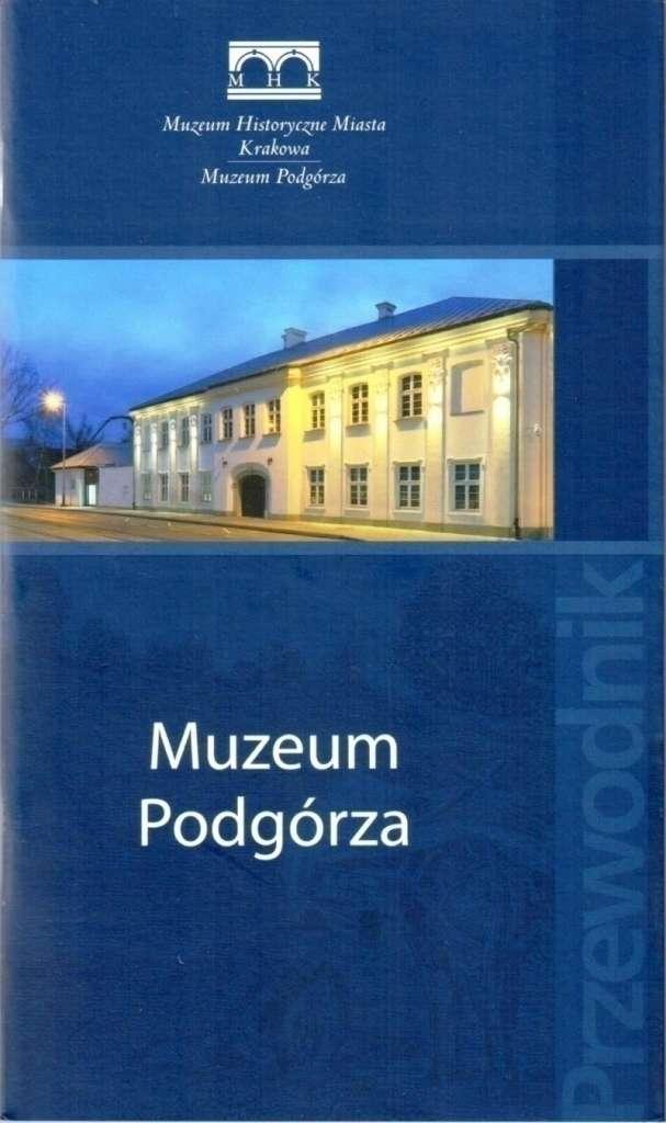 Muzeum_Podgorza._Przewodnik
