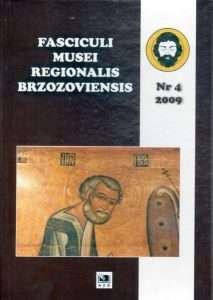 Fasciculi_Musei_Regionalis_Brzozoviensis_2009_4