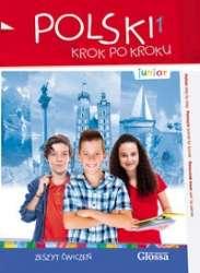 Polski_krok_po_kroku._Zeszyt_cwiczen._Junior._Poziom_1