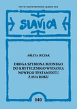 Slavica_140._Droga_Szymona_Budnego_do_krytycznego_wydania_Nowego_Testamentu_z_1574_roku