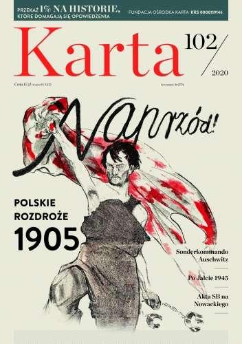 Karta_102_2020_Polskie_rozdroze_1905