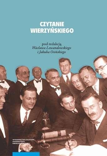 Czytanie_Wierzynskiego