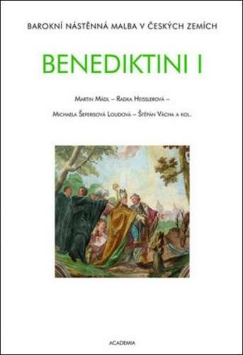 Benediktini_I__II._Barokni_nastenna_malba_v_ceskych_zemich
