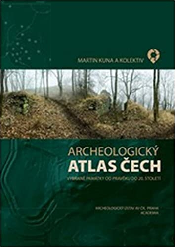 Archeologicky_Atlas_Cech._Vybrane_pamatky_od_Praveku_do_20._stoleti