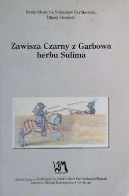 Zawisza_Czarny_z_Garbowa_herbu_Sulima