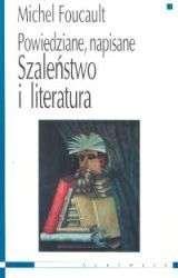Szalenstwo_i_literatura._Powiedziane__napisane