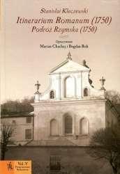 Podroz_Rzymska__1750__Itinerarium_Romanum__1750_