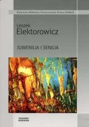 Juwenilia_i_senilia