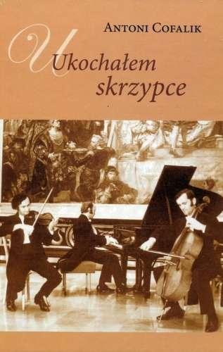 Ukochalem_skrzypce