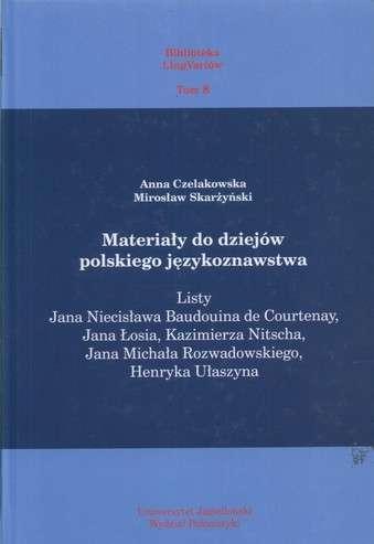 Materialy_do_dziejow_polskiego_jezykoznawstwa_t._I