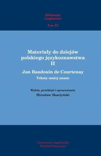 Materialy_do_dziejow_polskiego_jezykoznawstwa_t.II