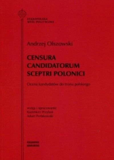 Censura_Candidatorum_Sceptri_Polonici._Ocena_kandydatow_do_tronu_polskiego