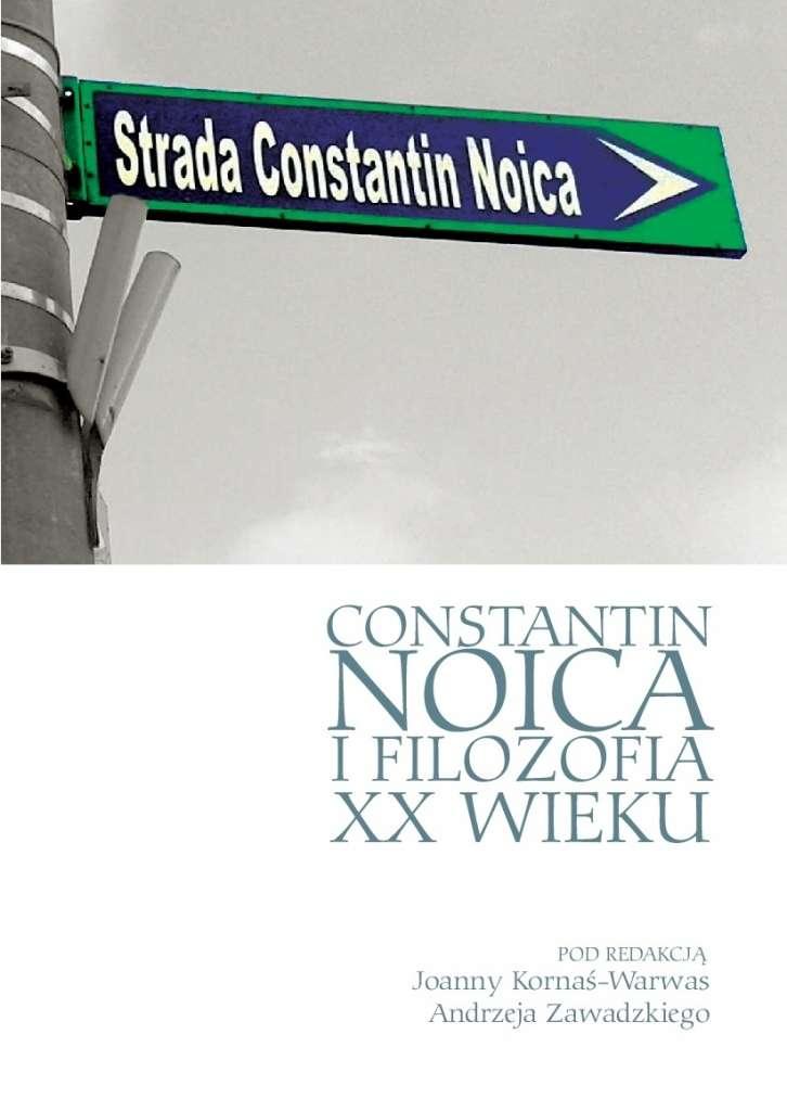 Constantin_Noica_i_filozofia_XX_wieku