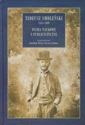 Tadeusz_Smolenski_1884_1909._Pisma_naukowe_i_publicystyczne