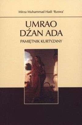 Umrao_Dzan_Ada._Pamietnik_kurtyzany