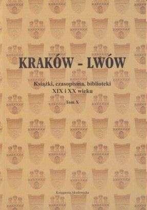 Krakow___Lwow_X
