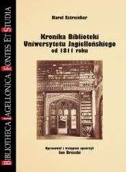 Kronika_Biblioteki_Uniwersytetu_Jagiellonskiego_od_1811_roku