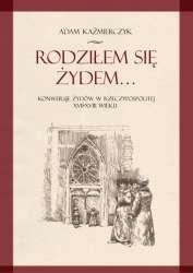 Rodzilem_sie_Zydem...